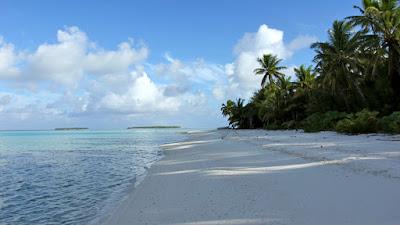 Πάλμερστον: Το νησί που βρίσκεται στο τέλος της Γης και χρειάζεται 9 μέρες με βάρκα για να φθάσεις στο Palmerston