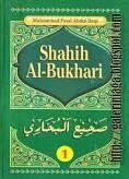 Shahih Al-Bukhari, Kitab Hadits shahih, kitab hadits imam al-bukhari