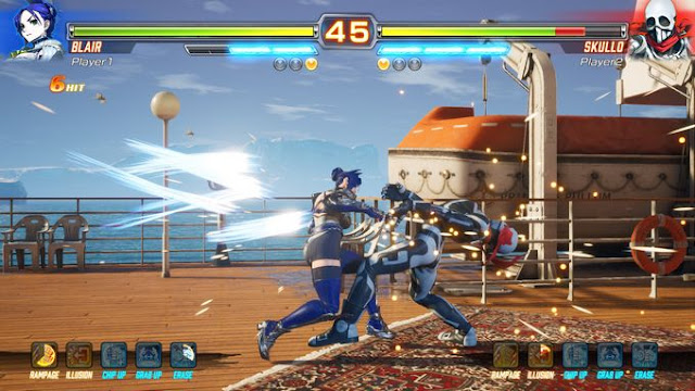 screenshot-1-of-fighting-ex-layer-pc-game