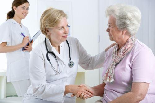 О лояльности пациентов