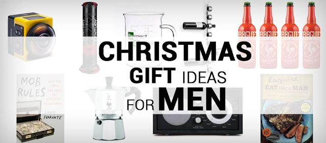 Merry Christmas 2017 Gift Ideas