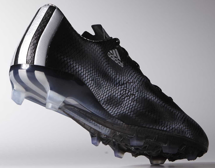 2b5b912d2 The upper of the next-gen Adidas F50 Adizero Boots is again made from  Hybridtouch