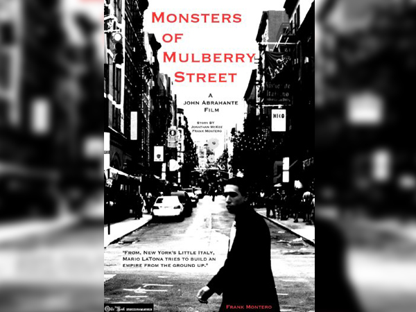 Sinopsis detail dan nonton trailer Film Monsters of Mulberry Street (2017)