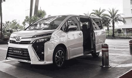 Daftar Harga Mobil Toyota 2018 Terbaru