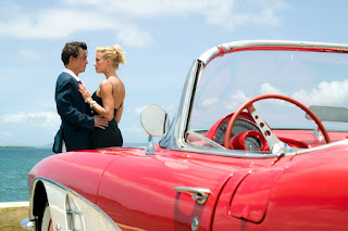 the rum diary-johnny depp-amber heard