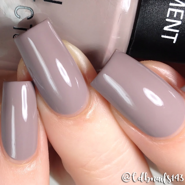Salon Perfect-Mauve Mood