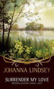 Dâng Hiến Tình Yêu - Johanna Lindsey