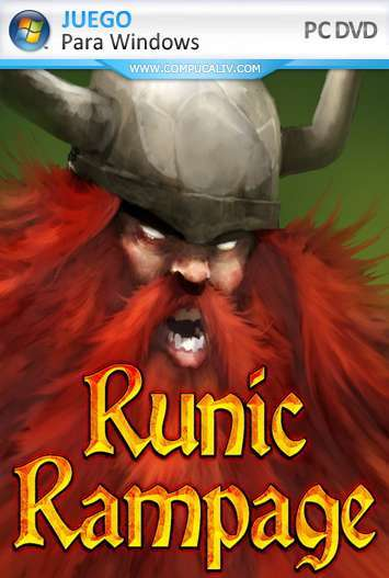 Runic Rampage PC Full Español