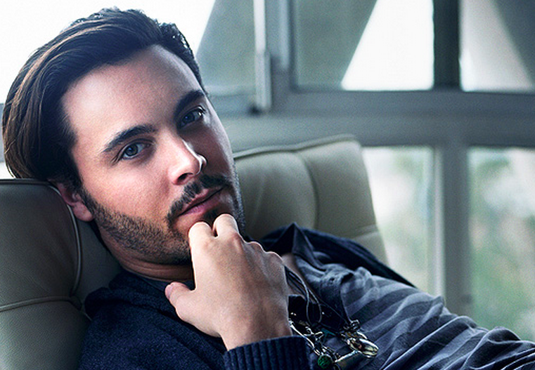 CELLULOID AND CIGARETTE BURNS: RUMOR ALERT! Jack Huston In ...