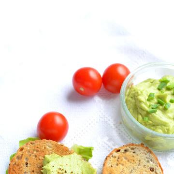 Najzdrowsze masło świata - z awokado - Czytaj więcej »