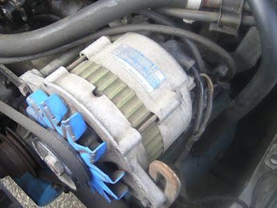 Janakuasa Elektrik Automotif