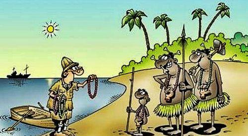 Африканский путь