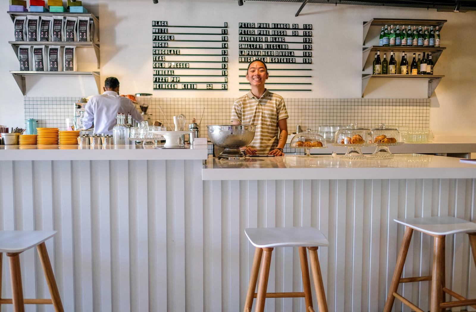 alta cafe @ bangkung, bangsar