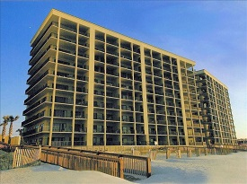 Orange Beach Alabama Real Estate For Sale, The Palms Condo