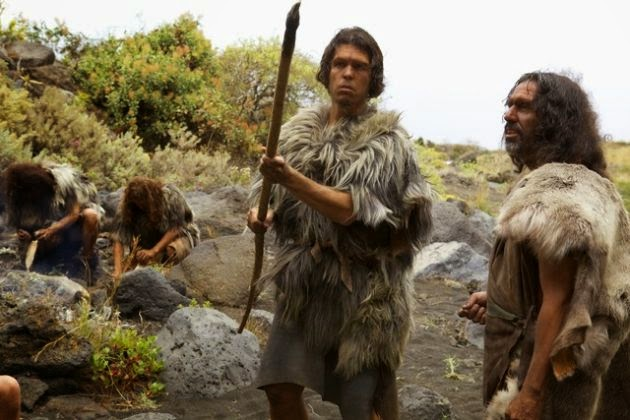 neanderthal language Talking neanderthals challenge the origins of speech date: march 2, 2014 source: university of new england summary: we humans like to think of ourselves as unique for many reasons, not least of .