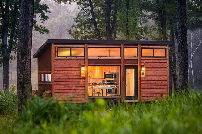 Tiny House Videos Tiny House King