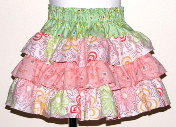 79c9a3dde COSTUR@NDO: Modelos de Faldas de niñas