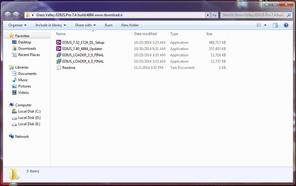 edius pro 8 keygen software