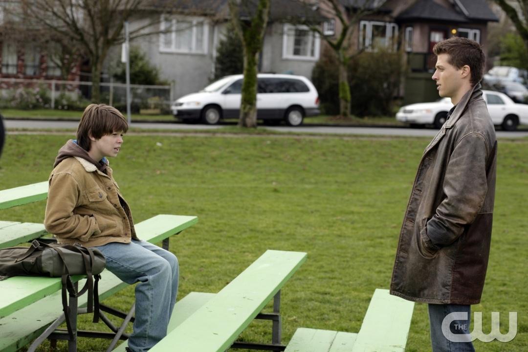 Doux Reviews: Supernatural: After School Special