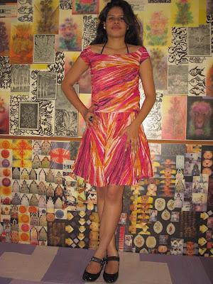 Gift Fashion 2011 Ahmedabad Gujarat India Global Gift Textile Textile Design Textile Tessellation For Textile Prints Woven Designs Textile Design Textile Tessellation For Textile