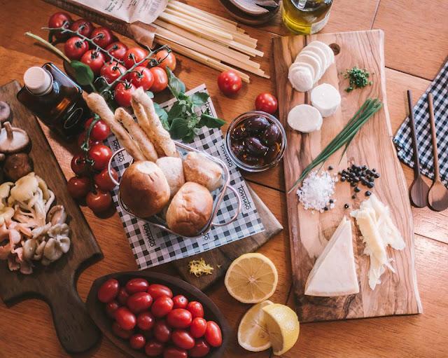 Restaurante italiano na Lagoa lança novos pratos veganos 5