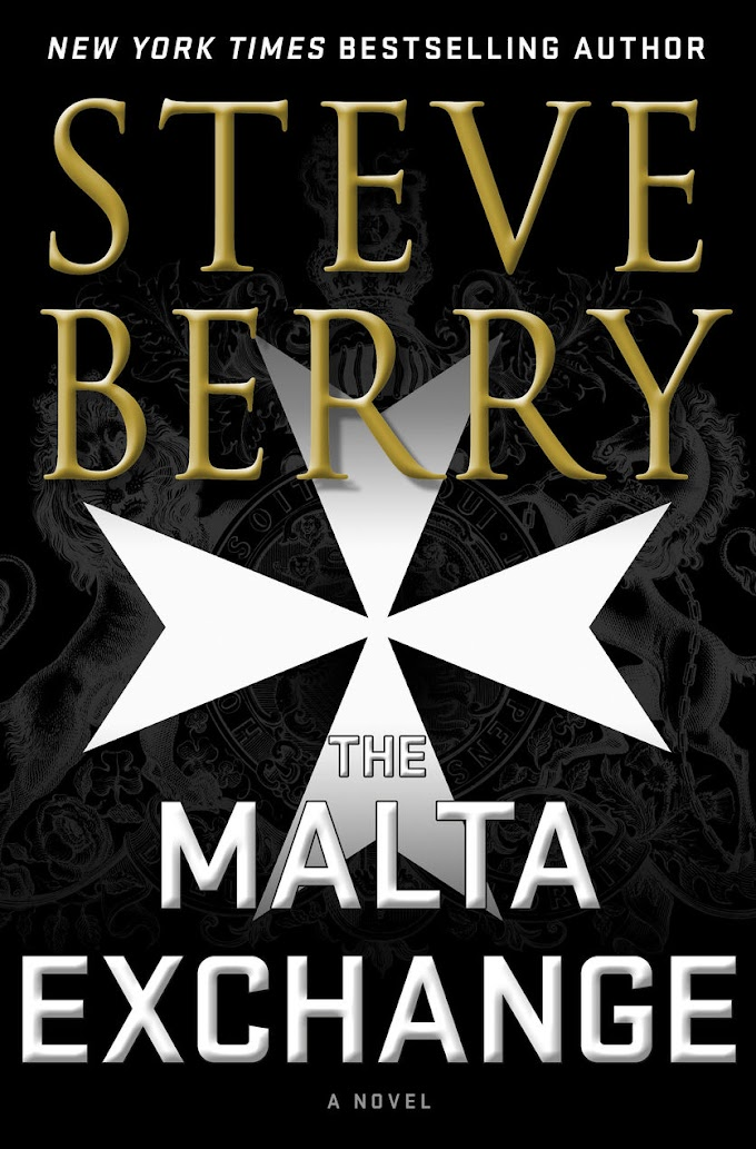 [Free Download] PDF eBook and Read Online The Malta Exchange By Steve Berry