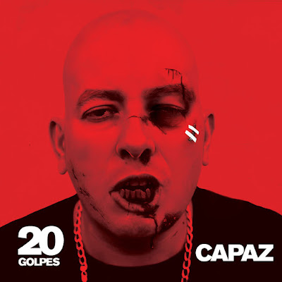 Capaz - 20 Golpes 2018