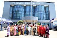 PT Industri Kapal Indonesia (Persero), lowongan kerja PT Industri Kapal Indonesia (Persero), lowongan kerja 2018, karir 2018