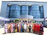 PT Industri Kapal Indonesia (Persero) - Recruitment For Accounting, Engineer, Planner, Marketing IKI Shipyard November 2018