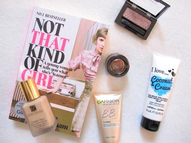 Beauty Favourites // January 2016