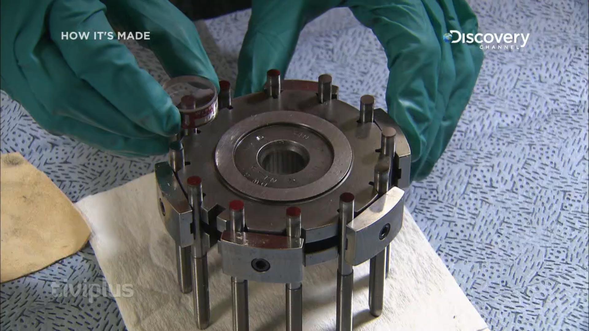 Frekuensi siaran Discovery Channel di satelit ChinaSat 11 Terbaru