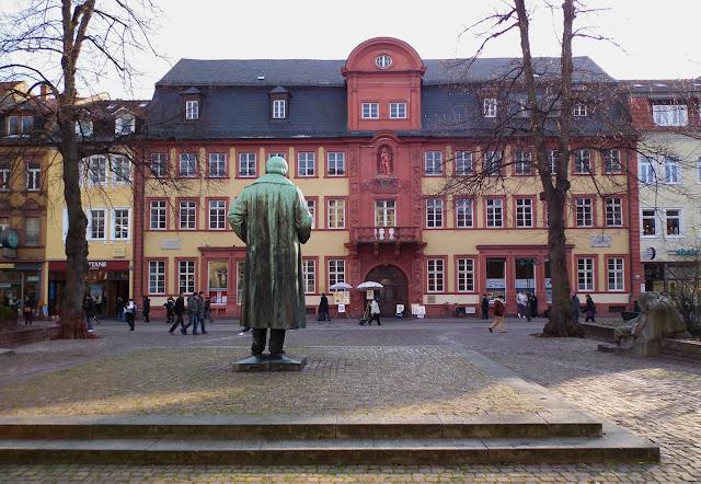 Ruprecht-Karls University Heidelberg