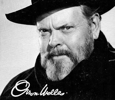 Orson Welles óscar