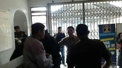 Teroris Jaringan Santoso Dipindah ke Lapas Polewali Mandar