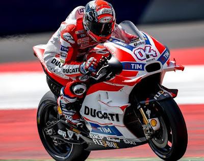 Lorenzo Mulai Komentari Performa Motor Ducati
