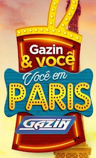 Cadastrar Promoção Colchões Gazin 2017 Você Em Paris Viagem