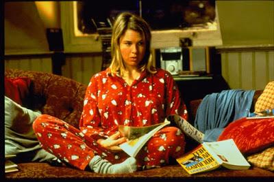 Cena do filme O Diário de Bridget Jones  (Divulgação: Canal Universal)