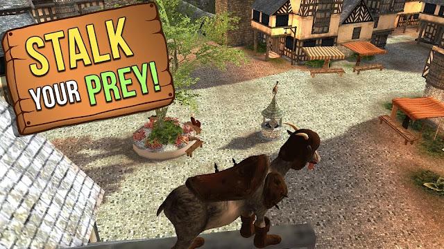 Goat Simulator MMO Simulator Premium Version