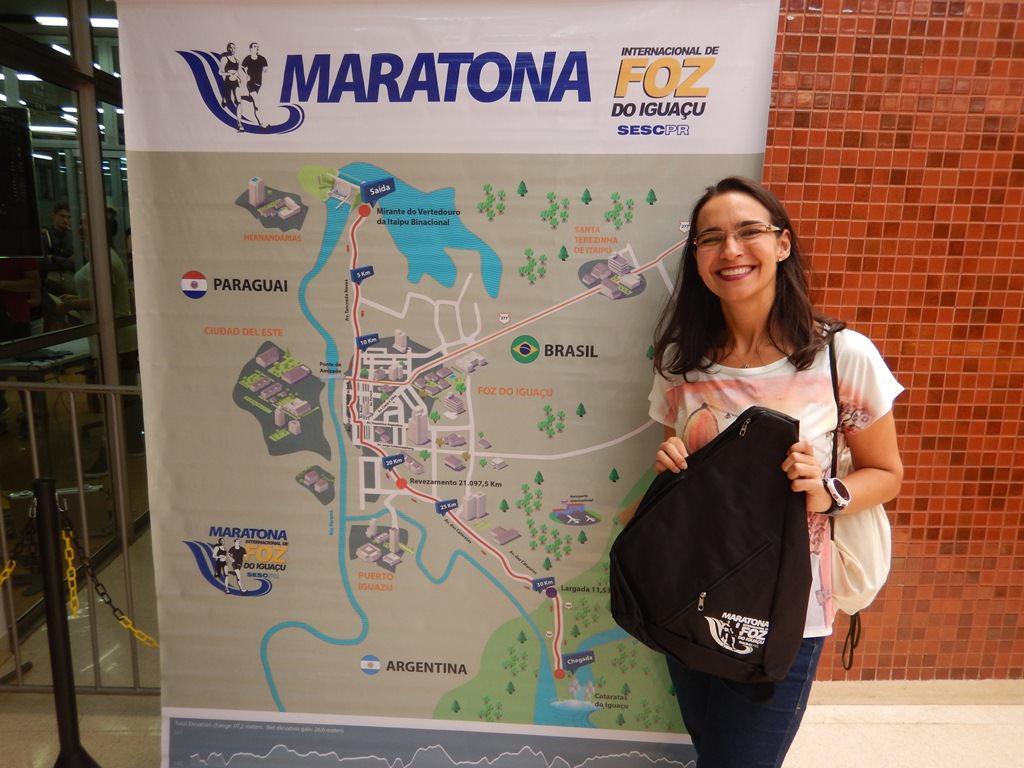 Maratona Internacional de Foz do Iguaçu