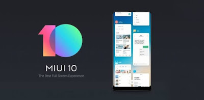 Daftar Hp Xiaomi yang Mendapat Pembaruan MIUI 10