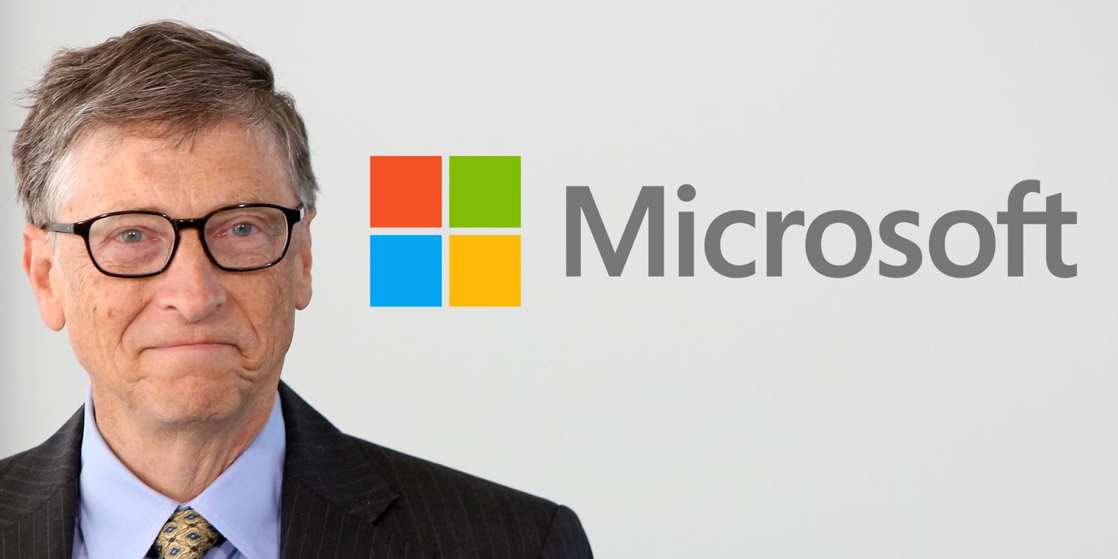 Kenal Bill Gates? Inilah Beberapa Fakta Mencengangkan Tentang Pendiri Microsoft