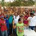 POR MUDANÇA ZÉ CARLOS É ACLAMADO NAS COMUNIDADES DE VEREDA GRANDE E PUBA
