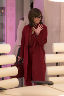 Sally Field en Maniac