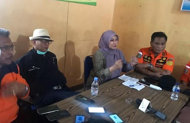 Gubernur Banten Tetapkan Darurat Bencana Tsunami