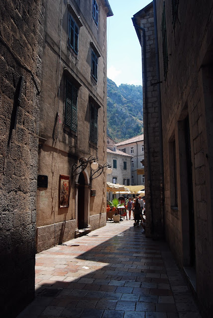 ruelle Kotor