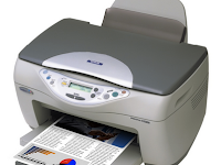 Epson Stylus CX5200 Driver Download - Windows, Mac