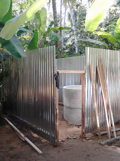 Lembaga Peduli Dhuafa Bangun Sumur Untuk Fakir-Miskin