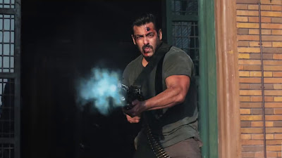 Tiger Zinda Hai Film HD Wallpaper