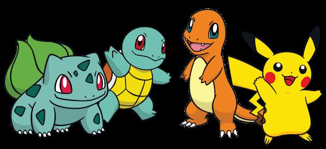 Aviso aos escravocratas de Pokémons