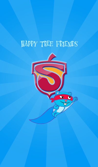 Happy Tree Friends: Splendid